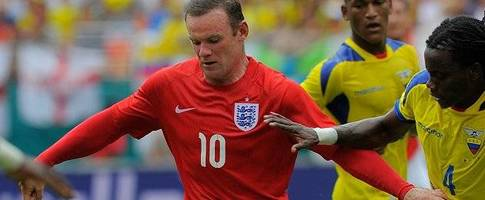 liverpool legend dalglish: man utd's rooney perfect man for engl